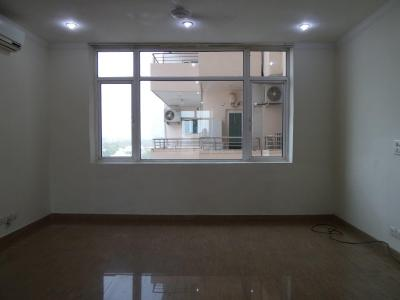 Gallery Cover Image of 2168 Sq.ft 3 BHK Apartment for buy in Raheja Atlantis, Sector 31 for 23000000