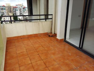 Gallery Cover Image of 1550 Sq.ft 3 BHK Apartment for buy in Pashan for 13500000