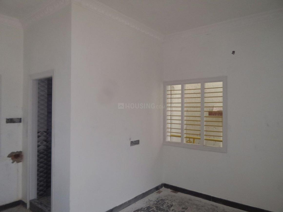 Living Room Image of 550 Sq.ft 1 BHK Apartment for buy in Jnana Ganga Nagar for 4000000