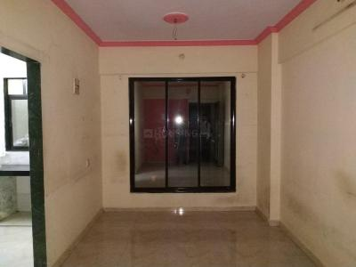 Gallery Cover Image of 608 Sq.ft 1 BHK Apartment for rent in Kopar Khairane for 15000