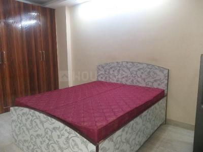 Gallery Cover Image of 800 Sq.ft 1 RK Independent Floor for rent in Paschim Vihar for 12500