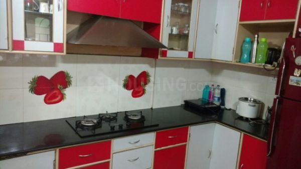 Kitchen Image of 3150 Sq.ft 5+ BHK Independent House for buy in Kalighat for 15000000