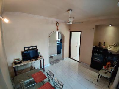 Gallery Cover Image of 1100 Sq.ft 3 BHK Apartment for rent in Aundh for 27000