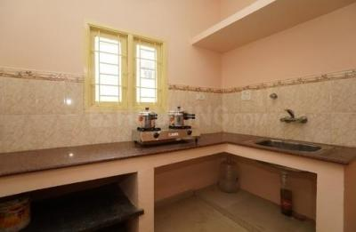Kitchen Image of Balanathan Nest in Velachery