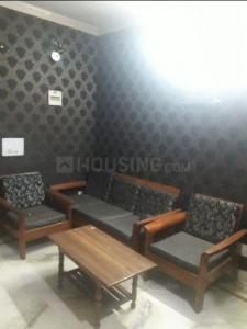 Gallery Cover Image of 550 Sq.ft 1 BHK Apartment for rent in Sector 46 for 13500