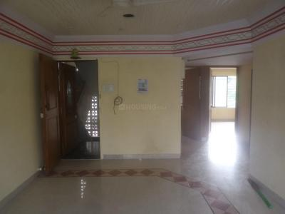 Gallery Cover Image of 1000 Sq.ft 2 BHK Apartment for rent in Goregaon West for 33000