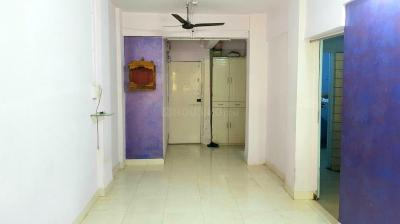 Gallery Cover Image of 685 Sq.ft 1 BHK Apartment for rent in Kalyan West for 12500