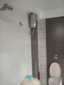 Gallery Cover Image of 1116 Sq.ft 2 BHK Apartment for rent in Kalamboli for 17000