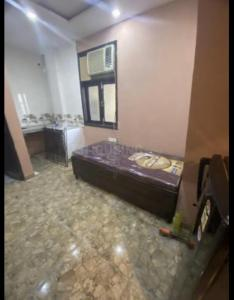 Gallery Cover Image of 300 Sq.ft 1 RK Independent Floor for rent in Lajpat Nagar for 12000