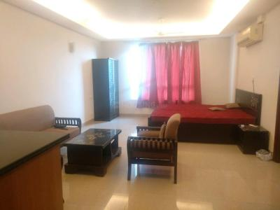 Gallery Cover Image of 850 Sq.ft 1 BHK Apartment for buy in Sector 48 for 13000000