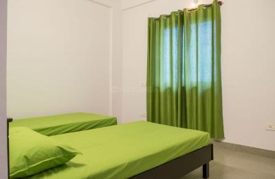 Bedroom Image of 303 Pushpanjali Reddy in KPC Layout