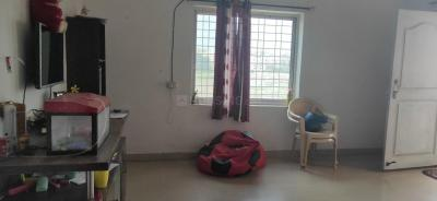 Gallery Cover Image of 1150 Sq.ft 3 BHK Apartment for rent in Nizampet for 17000
