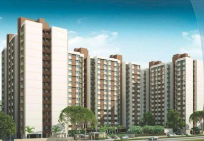 Gallery Cover Image of 1295 Sq.ft 2 BHK Apartment for buy in Vishwanath Maher Homes, Shela for 5000000