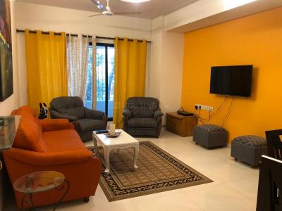Gallery Cover Image of 900 Sq.ft 2 BHK Apartment for rent in Andheri West for 70000