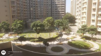 Gallery Cover Image of 1350 Sq.ft 3 BHK Apartment for buy in Adani The Meadows, Vaishno Devi Circle for 5900000