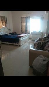 Gallery Cover Image of 1800 Sq.ft 3 BHK Apartment for rent in NASR Heights, Mehdipatnam for 28000