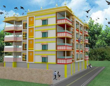 Gallery Cover Image of 1200 Sq.ft 3 BHK Apartment for buy in Uttarpara for 3180000