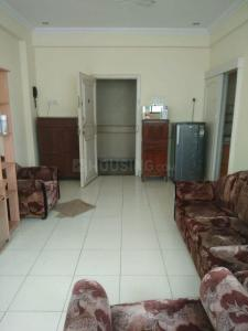 Gallery Cover Image of 600 Sq.ft 1 BHK Apartment for rent in Colaba for 60000
