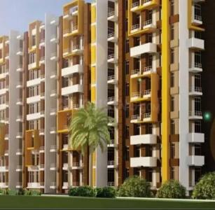 Gallery Cover Image of 821 Sq.ft 2 BHK Apartment for buy in Jalukbari for 2550000