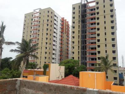 Gallery Cover Image of 1002 Sq.ft 2 BHK Apartment for buy in Asvini Akila Heights, Sembakkam for 6600000
