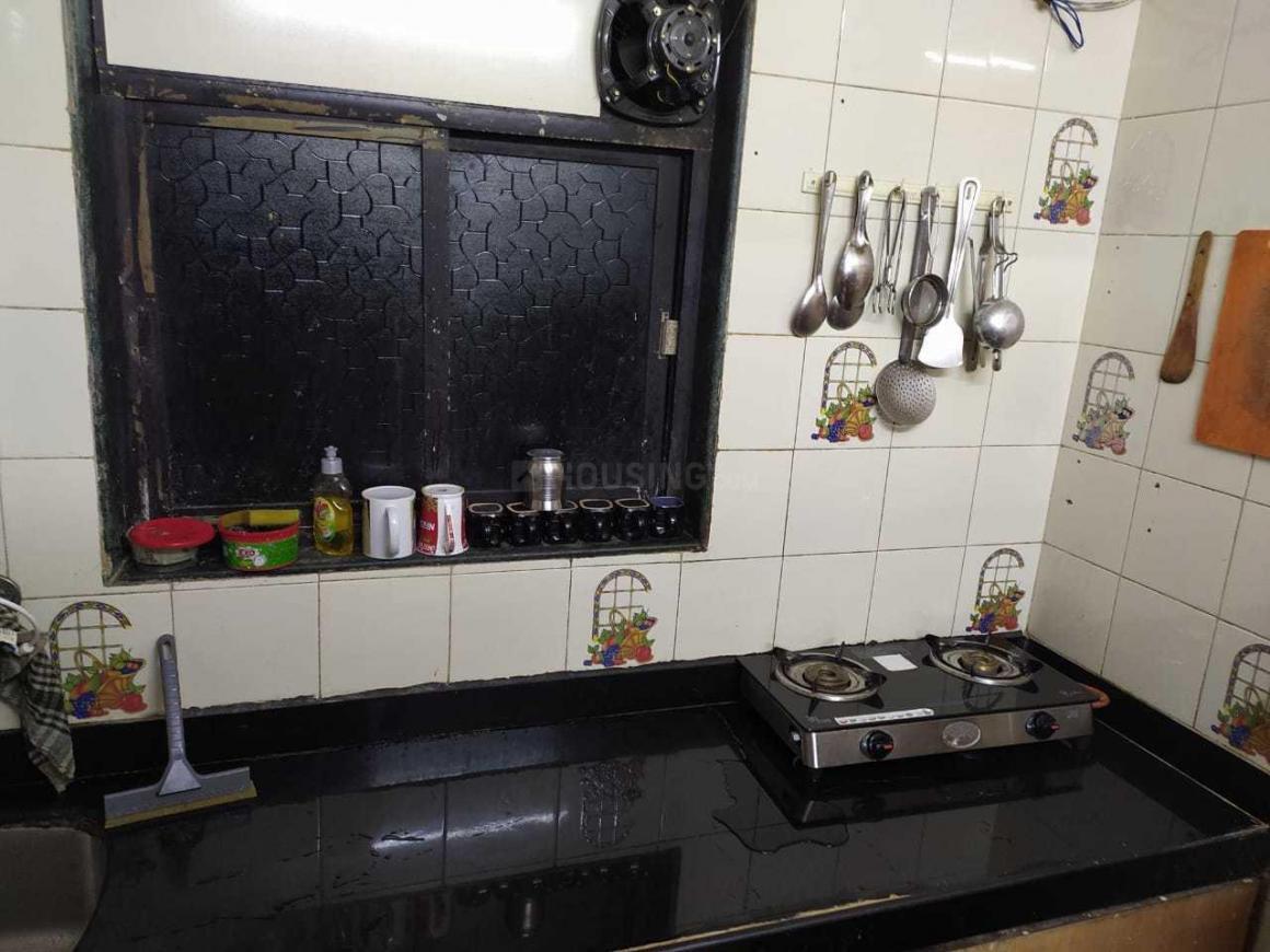 Kitchen Image of PG 4441378 Powai in Powai