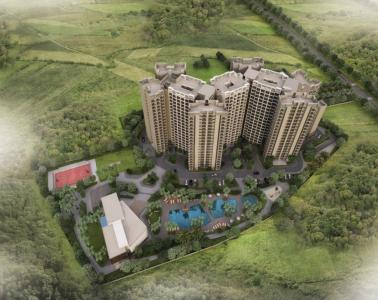 Gallery Cover Image of 1173 Sq.ft 2 BHK Apartment for buy in Goyal Orchid Whitefield, Whitefield for 8000000