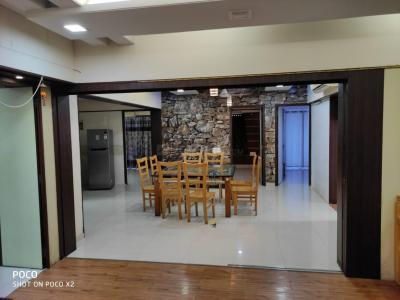 Gallery Cover Image of 2700 Sq.ft 4 BHK Apartment for rent in Kamnath Sepal Residency, Satellite for 65000