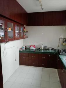 Gallery Cover Image of 1565 Sq.ft 3 BHK Apartment for rent in Omega IV Greater Noida for 25000