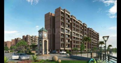 Gallery Cover Image of 790 Sq.ft 2 BHK Apartment for buy in Kaliwali for 2971420