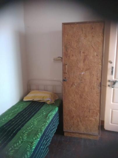 येलहंका न्यू टाउन में कृष्ण पीजी में बेडरूम की तस्वीर