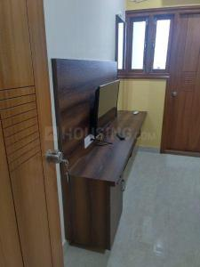 Gallery Cover Image of 550 Sq.ft 1 RK Apartment for rent in Madhapur for 19000