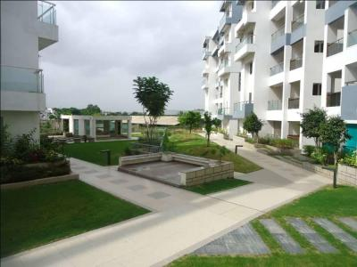Gallery Cover Image of 1100 Sq.ft 3 BHK Apartment for buy in Paras Urbane Park, Gulmohar Colony for 5500000