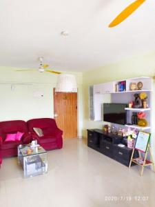 Gallery Cover Image of 1572 Sq.ft 3 BHK Apartment for buy in Amrutha Heights Phase II, Whitefield for 9432000
