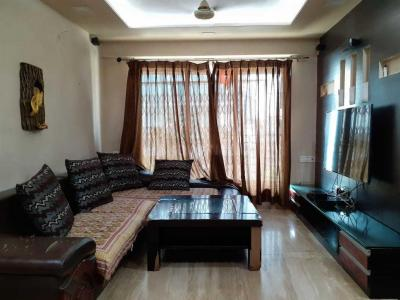 Gallery Cover Image of 1250 Sq.ft 2 BHK Apartment for rent in Vashi for 34000