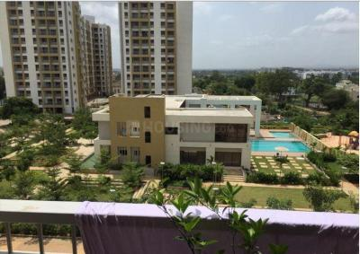 Gallery Cover Image of 980 Sq.ft 2 BHK Apartment for rent in Hadapsar for 17000