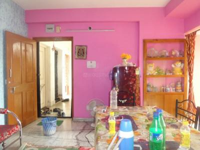 Gallery Cover Image of 923 Sq.ft 2 BHK Apartment for rent in Barrackpore for 8000