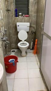 Bathroom Image of V R Tiwari in Dadar West