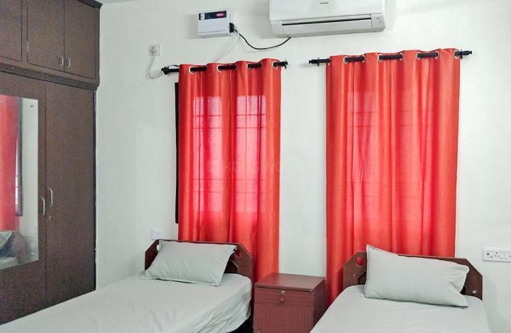Bedroom Image of A.k Jeyaprakash Nest in Sholinganallur
