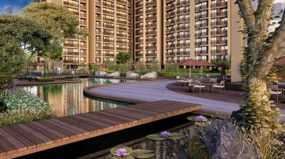 Gallery Cover Image of 1202 Sq.ft 2 BHK Apartment for buy in Arvind Oasis, Nagasandra for 6000000