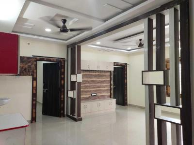 Gallery Cover Image of 8000 Sq.ft 10 BHK Independent House for buy in Hafeezpet for 55000000