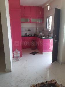 Gallery Cover Image of 1125 Sq.ft 3 BHK Apartment for rent in Amberpet for 16000
