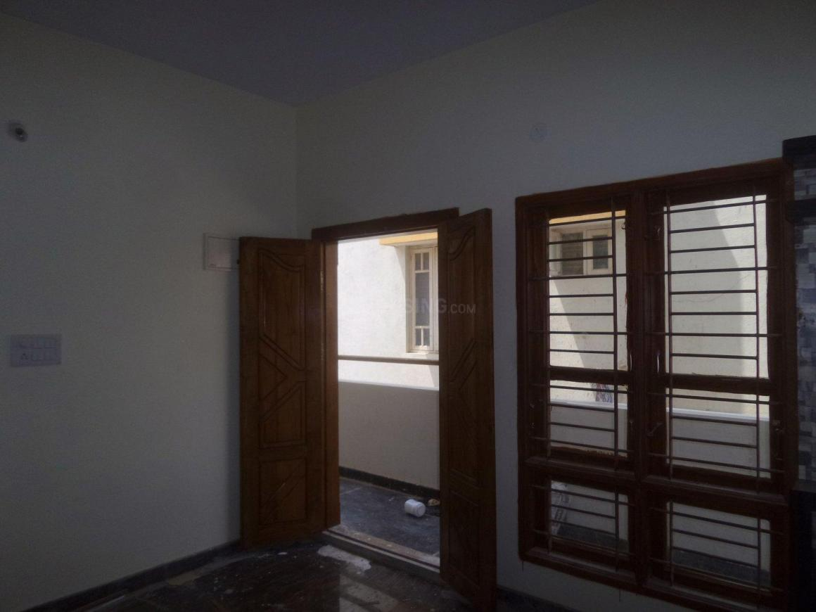 Living Room Image of 850 Sq.ft 2 BHK Apartment for rent in Nagasandra for 14000