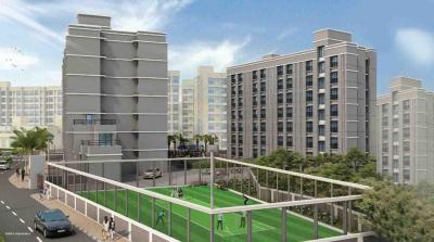Gallery Cover Image of 502 Sq.ft 1 BHK Apartment for buy in Neral for 1429000