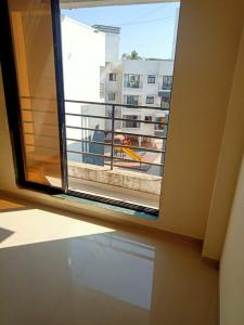 Gallery Cover Image of 420 Sq.ft 1 BHK Apartment for rent in Panvel for 5000