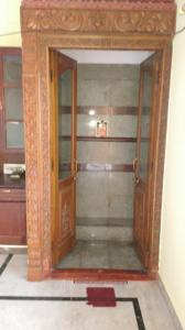 Gallery Cover Image of 600 Sq.ft 1 BHK Independent House for rent in JP Nagar for 9500