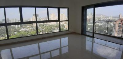 Gallery Cover Image of 2250 Sq.ft 3 BHK Apartment for buy in Goregaon West for 39000000