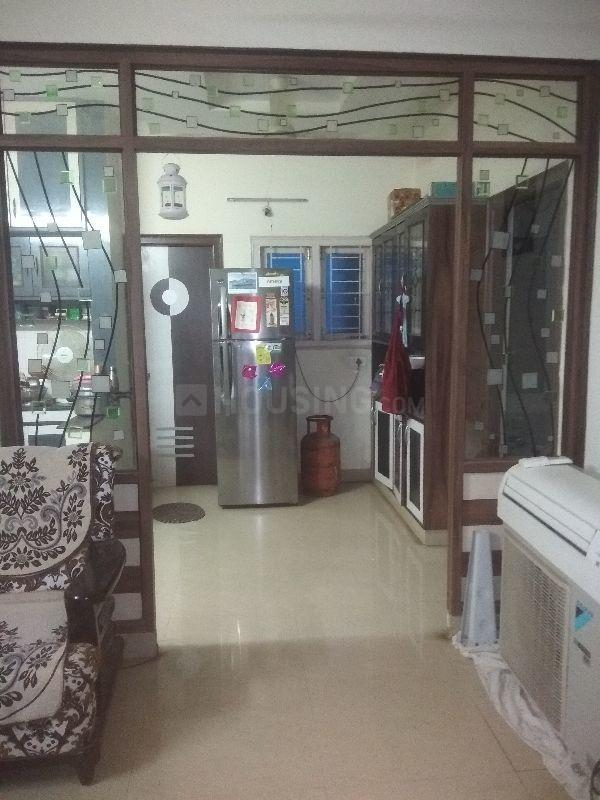 Living Room Image of 1200 Sq.ft 2 BHK Independent Floor for rent in Kondakal for 20000