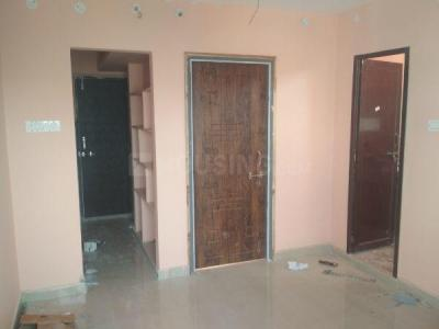 Gallery Cover Image of 400 Sq.ft 1 BHK Apartment for rent in Kondapur for 13000