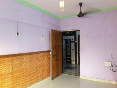 Gallery Cover Image of 555 Sq.ft 1 BHK Apartment for rent in Mira Road East for 12000