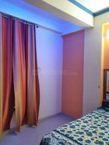 Gallery Cover Image of 680 Sq.ft 1 BHK Apartment for rent in Zeta I Greater Noida for 6500